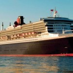 Cruise company Cunard Line